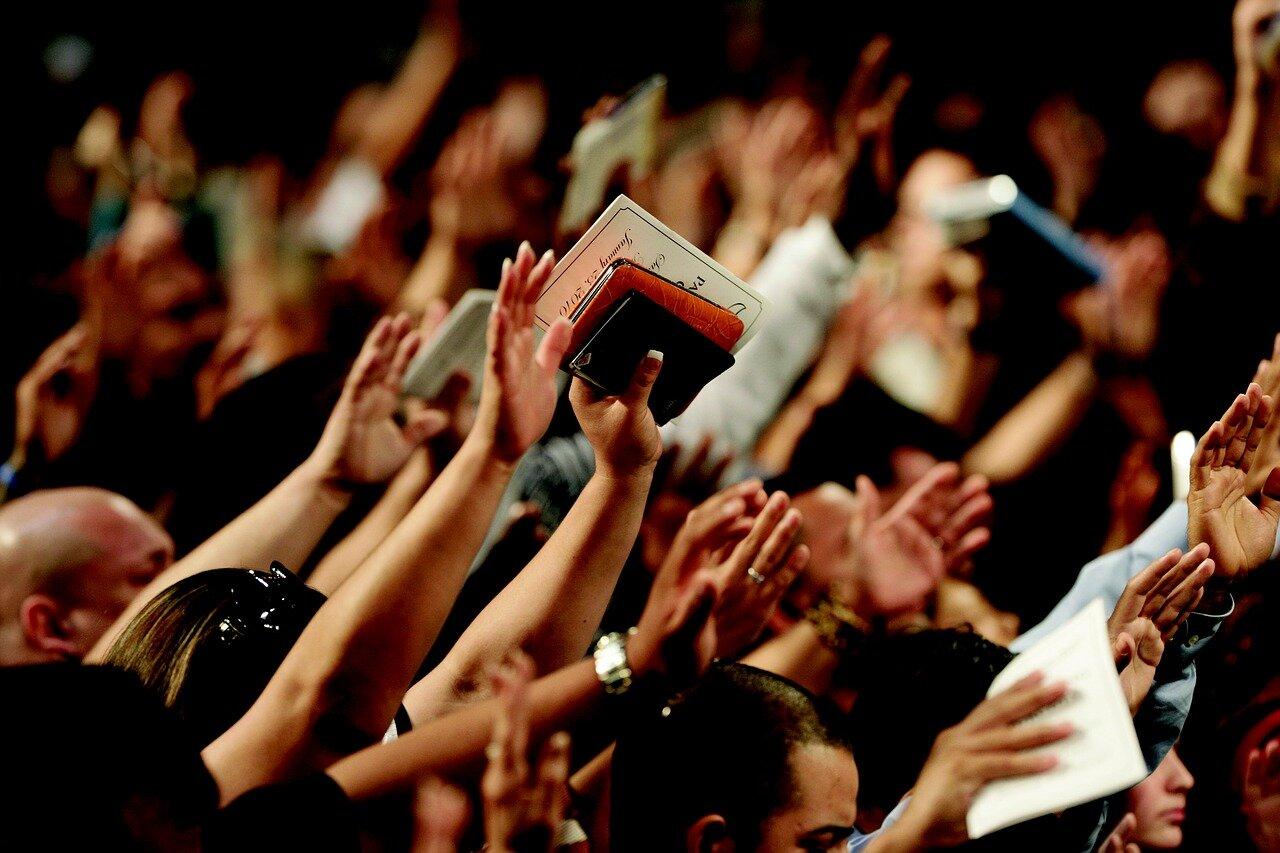Wspólne śpiewanie. Piosenki religijne teksty