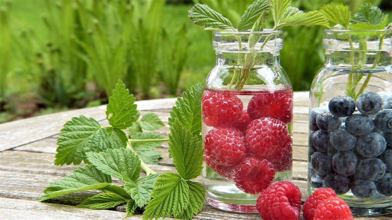 Zdrowe i korzystne nawyki żywieniowe