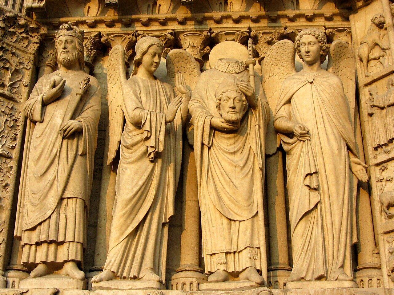 Ojciec Pio – uzdrowienia