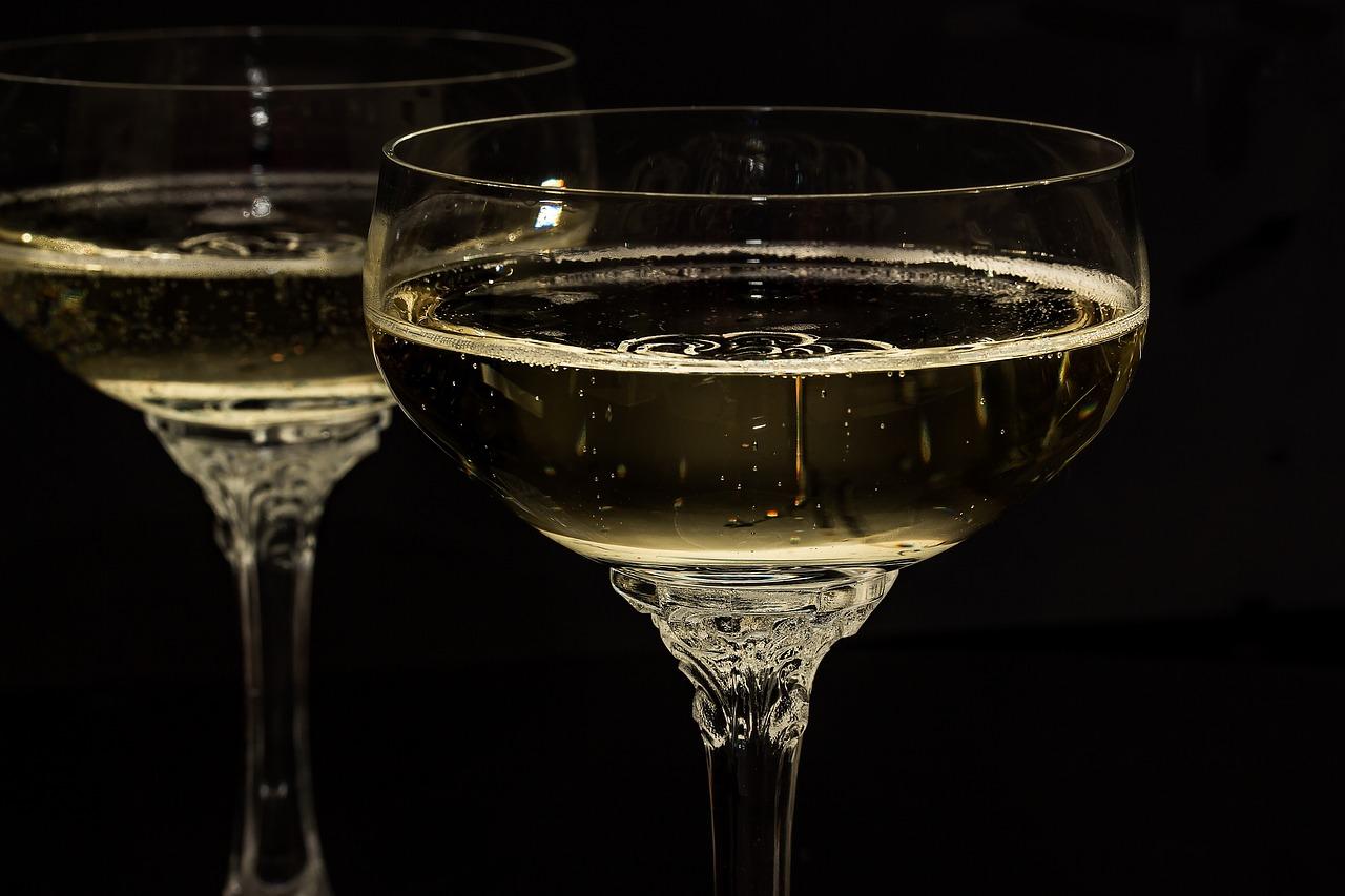 Dobór wina do potraw