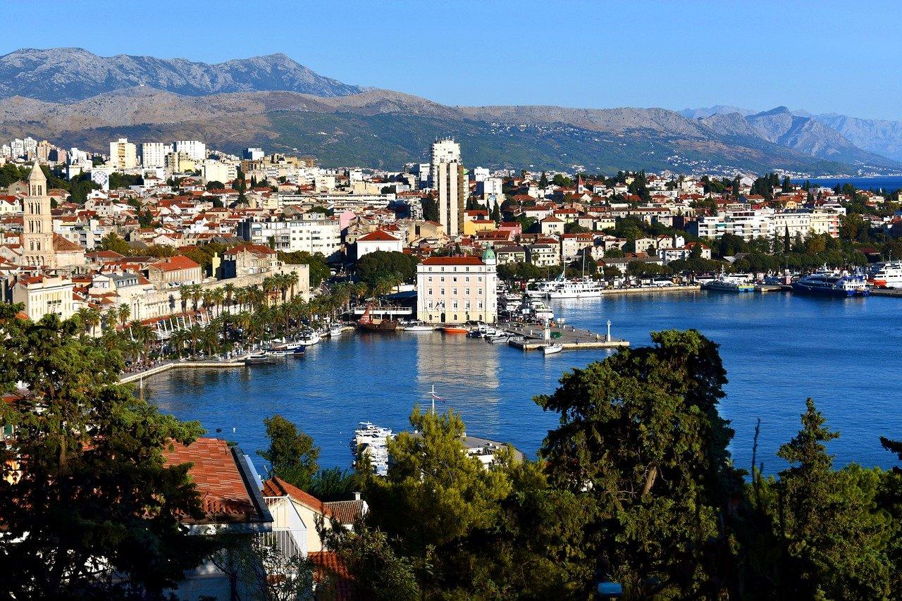 Atrakcje Chorwacji